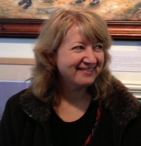 Diana Lock photo