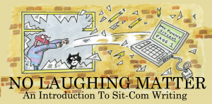 laughing matter